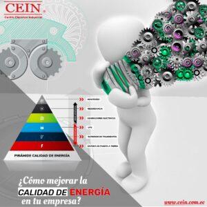 como mejorar la calidad de energia